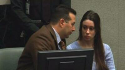 No te pierdas este informe sobre el abogado de Casey Anthony.