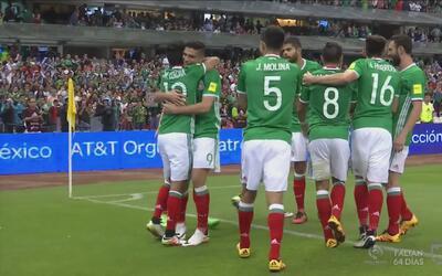 Así se vivió la victoria de México vs. Canadá en el Azteca