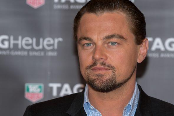21. Leonardo DiCaprio  Ganancias netas: $39 millones.  Presencia en radi...