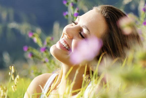 Prepárate para lo mejor pues cuando menos lo esperes recibes esa alegría...