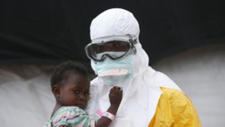 Con esta nueva partida, la cifra del BM destinada a la epidemia en Áfric...