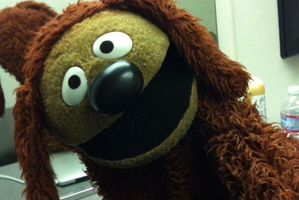 Sin duda las redes sociales le alegran la vida a todos, el pianista cons...