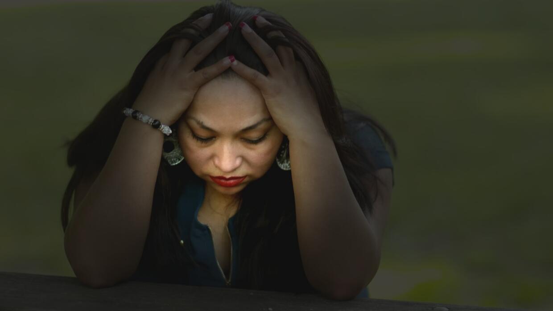El miedo a ser detenidas y deportadas paralizó la vida de estas mujeres,...