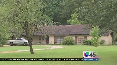 Mujer acusada de asesinar a su padre