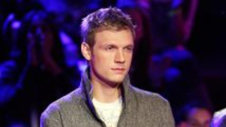 La estrella de los Backstreet Boys, que ha perdido recientemente a su he...