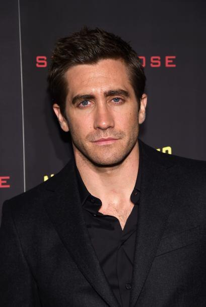 Jake Gyllenhaal dejó el tren del amor  que llevaba con Alyssa Miller, as...