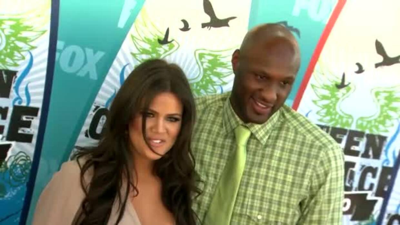 Khloe Kardashian lista para finalizar divorcio y empezar familia