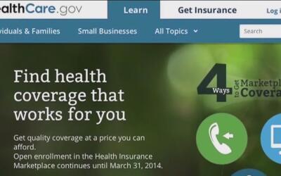 Expertos promueven que miles de estadounidenses se registren en Obamacare