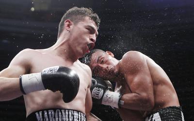 'Maromerito' Páez vuelve al ring
