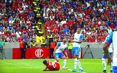 Los Derretidos de la Jornada 16 del Clausura 2016