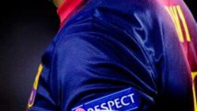 La UEFA ha recurrido a figuras del balompié para reforzar sus esfuerzos...