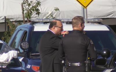 Asesinan a un hombre cerca de una escuela en San José