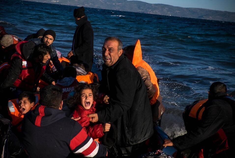 Migrantes Bauluz