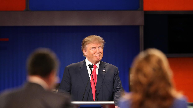 """Cruz y Trump en un segundo round por """"los valores de Nueva York"""" trump%2..."""