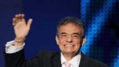 José José será el invitado de honor en la ponencia 'Un Proyecto de Histo...