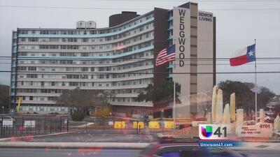 Residentes inician demanda multimillonaria contra Wedgwood