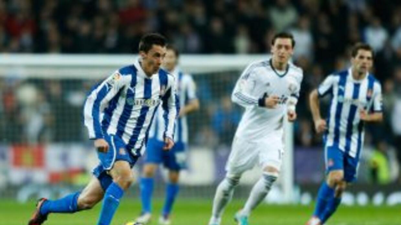 Espanyol recibe al Real Madrid y podría hacerle un favor a su rival de c...