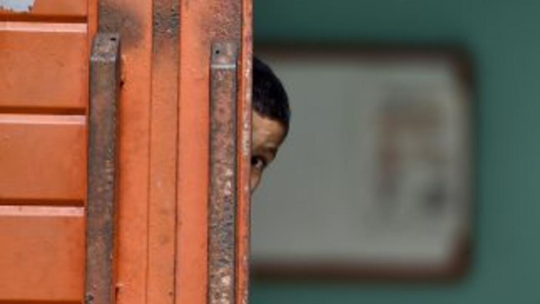 En 2014 la Patrulla Froteriza arrestó a más de 68 mil niños migrantes cu...