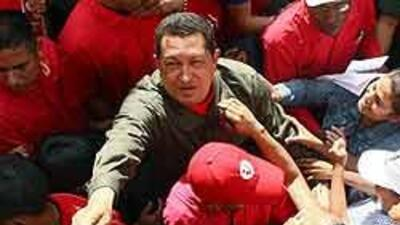 Legisladores venezolanos de gira mundial a favor de enmienda constitucio...