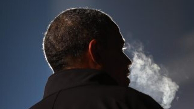 Obama tiene preparados dos discursos