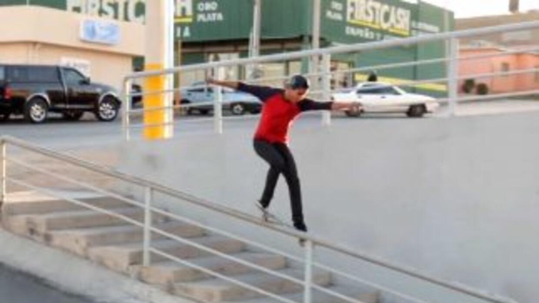 El increíble nuevo video de Gustavo Servín genera grandes expectativas p...