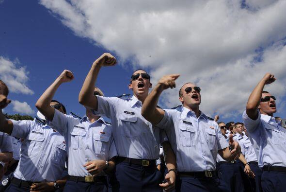 Academia de la Guardia Costera de Estados Unidos, New London | Los estud...
