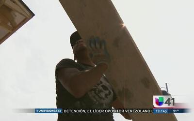 Abuso, un flagelo constante para trabajadores texanos