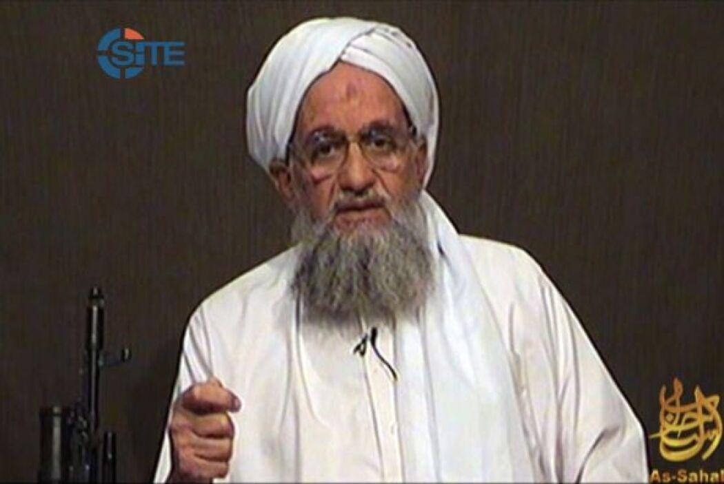 Todo parece indicar que su sucesor será el lugarteniente Al Zawahiri, ya...
