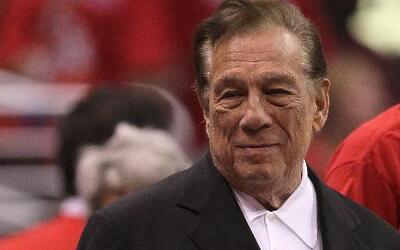 Histórico castigo recibió el dueño del equipo Los Clippers por comentari...