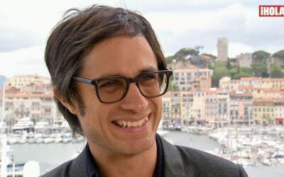 Latinos en Hollywood: Gael García