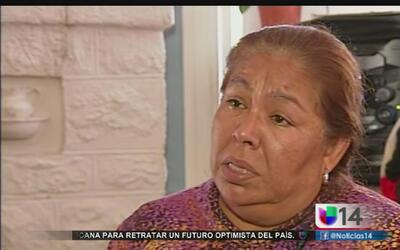 Familia de Vallejo vive la pesadilla del secuestro