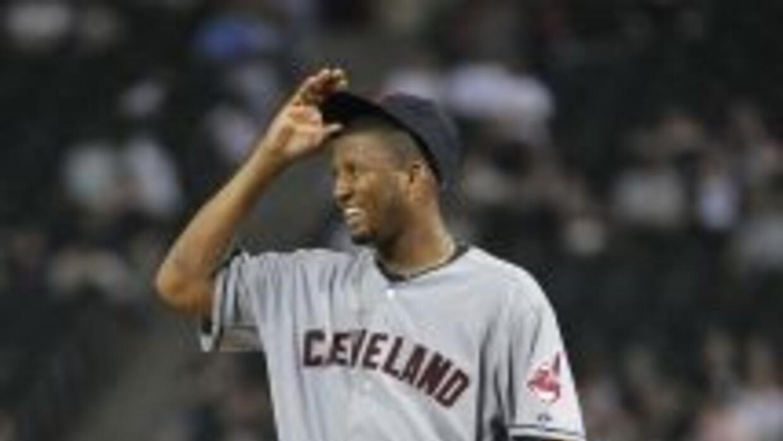 Gran actuación de Carmona en la lomita que mantuvo a raya a Chicago por...