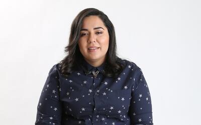 Susset Rodríguez: 'Yo soy cero maquillaje y cero tacones'