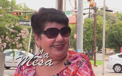 La mesa: Conociendo a Martha Díaz