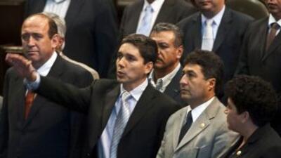 La Interpol emitió una ficha roja contra el ex diputado mexicano, Julio...