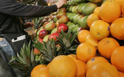 Conozca los cambios en el programa especial de nutrición suplementaria '...