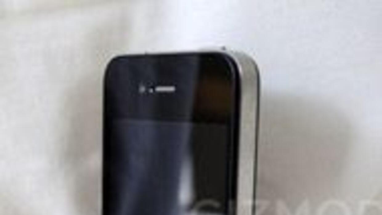 iPhone G4