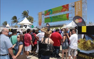 Sobre 60 restaurantes y chefs expertos se unen en Saborea Puerto Rico