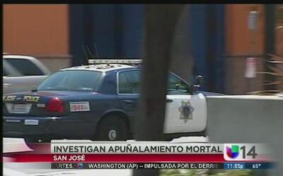 Continúan incidentes violentos en San José