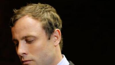 Osvcar Pistorius enfrentará cargos por uso de armas en lugares públicos,...