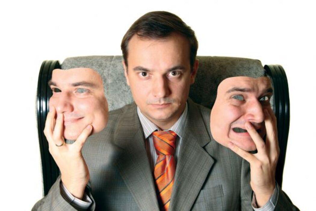 4.'Mentiritas' piadosas: Si tienes remordimiento, culpa, vergüenza o en...