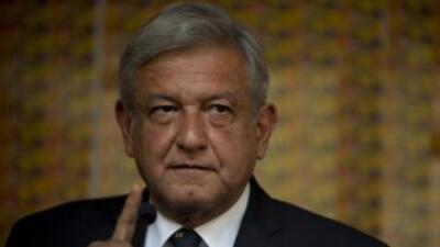 Andrés Manuel López Obrador cuestionó quién pagó y cuánto por las encues...