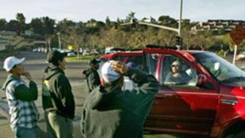 Corte de Apelaciones reafirmo ley en Redonde Beach que afecta a jornaler...
