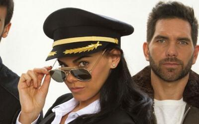 Livia Brito y Arap Bethke te invitan a ver La Piloto, serie que cada día...