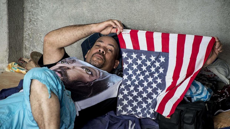 ¿Qué deben hacer los cubanos rumbo a EEUU para conseguir un asilo?