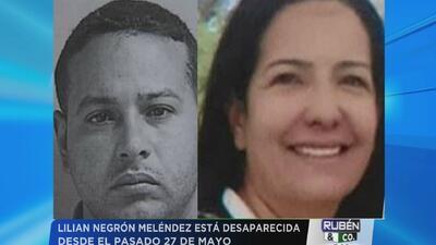 Buscan mujer desaparecida en Juncos