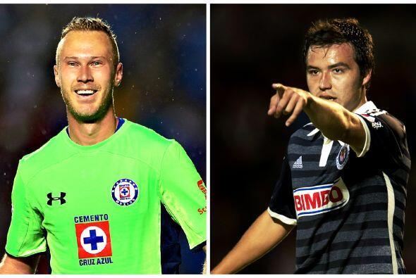 Recuerda que podrás seguir el duelo Cruz Azul vs. Chivas por Univ...