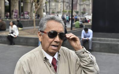 José Luis González Meza.