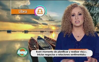 Mizada Libra 30 de septiembre de 2016