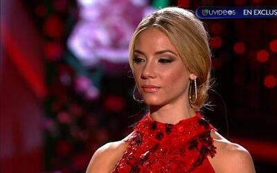 Odaray Prats entre lágrimas se despidió de Nuestra Belleza Latina